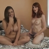 Kendra fucks katie and wants me to cum on her!