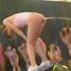 Japanese long squirting contest