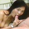 Thai whore sucks and fucks you long time