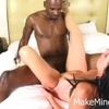 She Want A Huge Cock in Her Pussy fast
