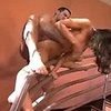 Big titty flexi latina, Vanessa,  gets fucked hard in the stairs