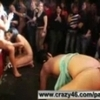 Drunk Girls Fuck Strippers at Party (p3)