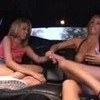 Jenny gets picked up by lesbian cougar Phyllisha