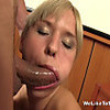 Hot Cum Compliments Her Next Promotion