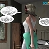 3D Comic: Oldquest House 1-3