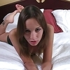 Amber rayne wants me to jackoff fast for her!