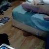 Another great hacked webcam masturbation capture