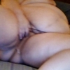 Bbw playing with penis pump