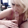 Blonde from liverpool sucking
