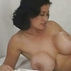 Donita dunes enjoy's herself