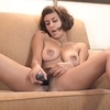 Exotic sweet tits bush bate cutie