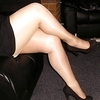 Gloss sunkissed pantyhose tights