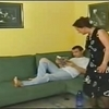 Horny german mom facialized by her son - roleplay - jb$r