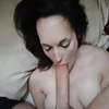 Irish woman loves thick dick