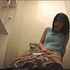 Japanese toilet masturbating hidden cam 6