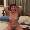 Molly's quick hot creampie fuck