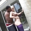Rico strong in charlotte stokely p. a. w. g