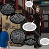 3D Comic: Langsuirs. Episode 33 - The lea ...