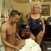Alexa - Blonde MILF Pounded Hard