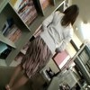 Asian housewife milf gets naked