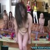 College sorority teen amateur pledges