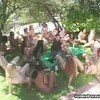 Gen padova - outdoor squirting party