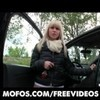 Incredibly HOT Czech model is paid for se ...