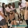 School Girls Rip Into Delicate New Girl