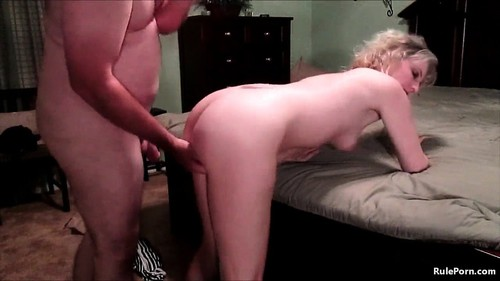 Squirt And Fuck From Behind