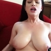 Slutty gf Katrina Jade shows gets her snatch stuffed