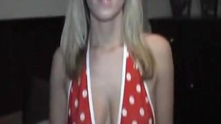 Step Sister gives you a happy new year