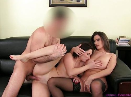 Anal Casting For Female Agent