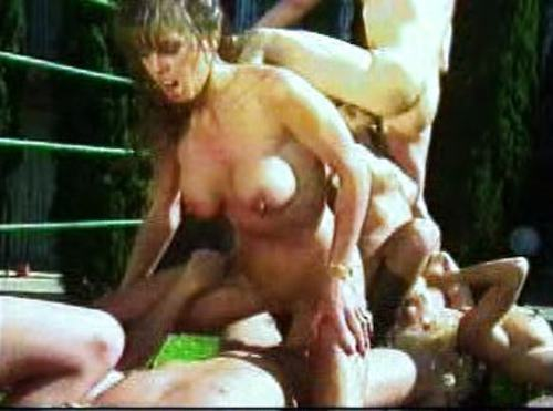 Redtube cheerleader orgy was and
