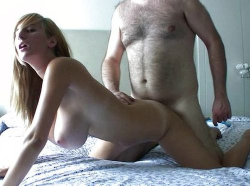 Anal creampie after exhausting fuck - 2 part 9