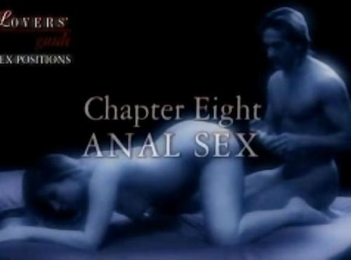Lover's Guide To Sexual Positions (Beautiful)