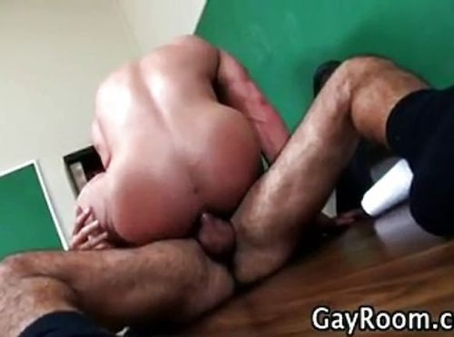 Marc Dylan Gets Fucked