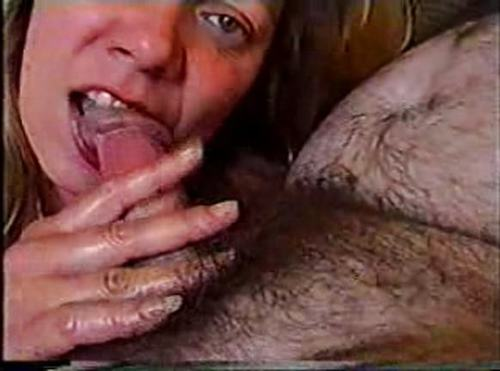 She Bites His Cock