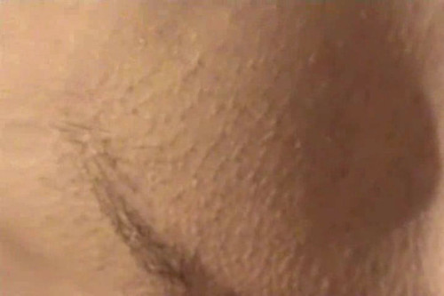 Young couple homemade anal fuck