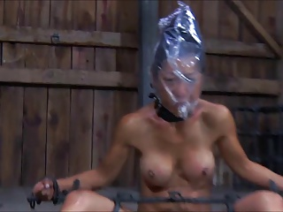 asian slave degraded 1