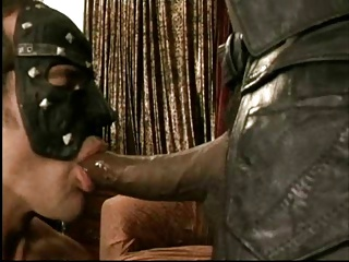 bareback slave to my hole part 1
