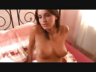 Beautiful girl fucked