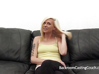 Couch Anal Tinytits Casting
