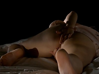 Explosive Anal Vaginal Play PT 1