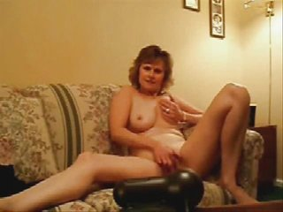 Found a lot of video of my mum on her computer ! must see !