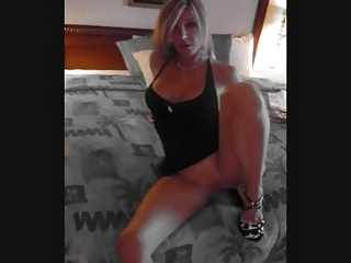 hubby films his hot wife having fun with stangers
