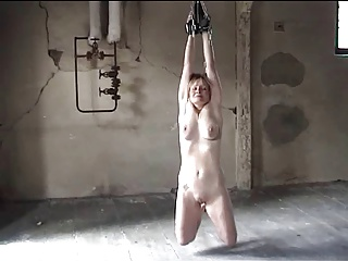 Mistress use two slaves 10