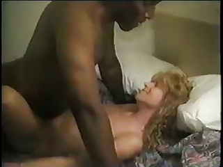 Hubby films mens taking turns with her dogging wife - 38 part 4