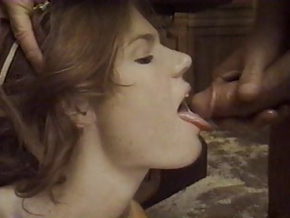 Melissa Ashley Gets Anal In the Saloon - Enjoy CardinalRoss!