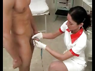 Aunt physical naked exam
