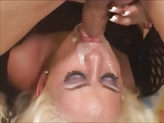 Oral Creampie Compilation Vol. 2 by CIHM